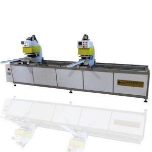 ماشین خم پروفیل با سیستم هوای داغ - بدون قالب بتر SYH01-1800