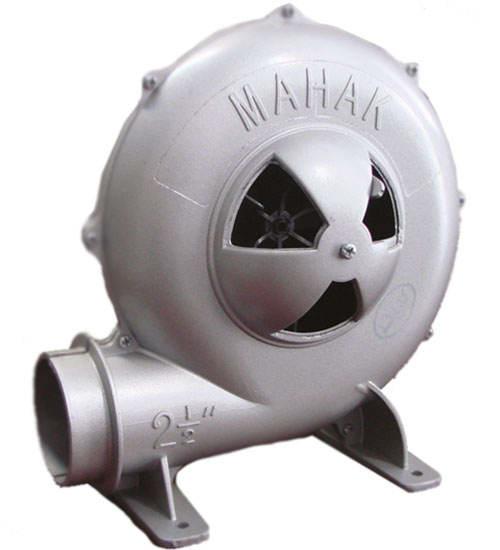 دمنده برقی 2/5 اینچ محک BC-2.8