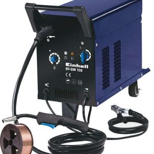 دستگاه جوشكاری با گازCO2 آینهل BT-GW 150