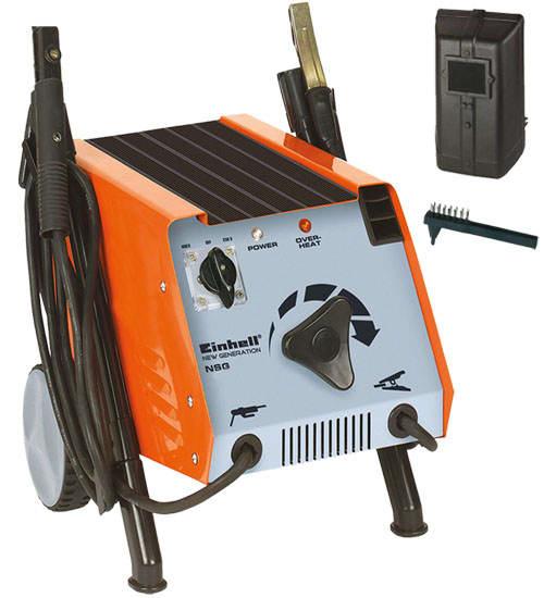 دستگاه جوش 200 آمپری متحرك آینهل NSG 230 F