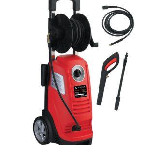ماشین شستشو فشار قوی 150 بار 2000 وات محک HPW-150