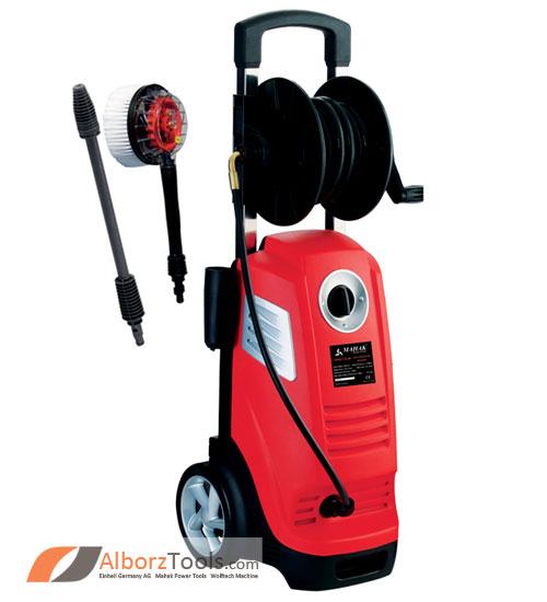 فیلتر هوای ژنراتور 5000 STE آینهل Air Filter for STE 5000