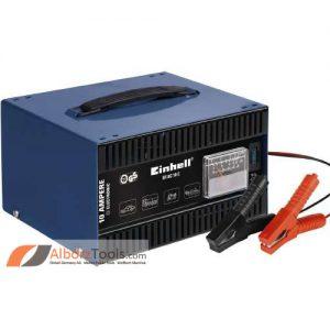 شارژر باطری 10 آمپری 200 آمپر ساعت اتوماتیك آینهل BT-BC 10 E