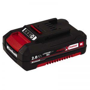 باتری 2 آمپر ساعت 18 ولت آینهل