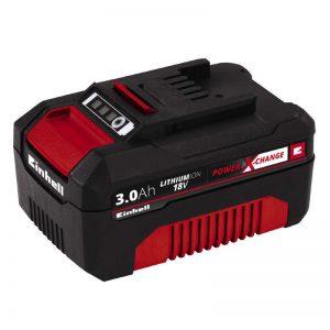 باتری 3 آمپر ساعت 18 ولت آینهل