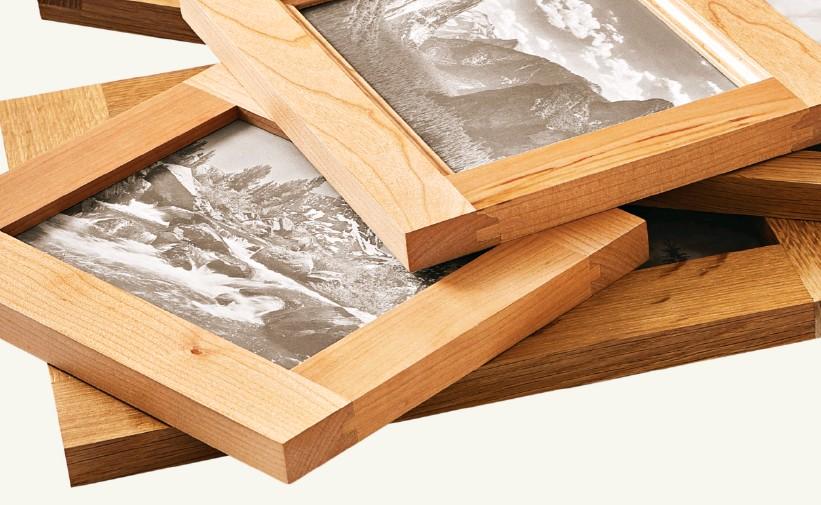 روشهای اتصال چوب به چوب شابلن سوراخ کاری دوبل زن
