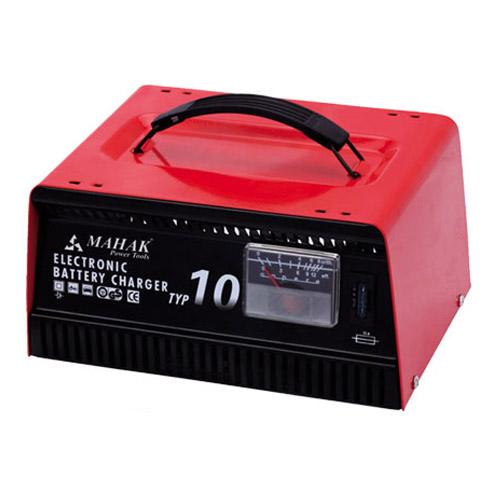 شارژر باتری محک